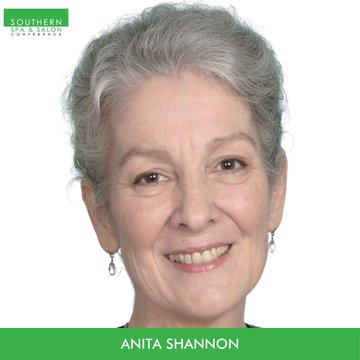 Anita Shannon is licensed in both massage therapy and cosmetology since 1983. An educator since 1990, she regularly appears at national conventions and presents workshops on ACE Massage Cupping and MediCupping™ at international locations since developing